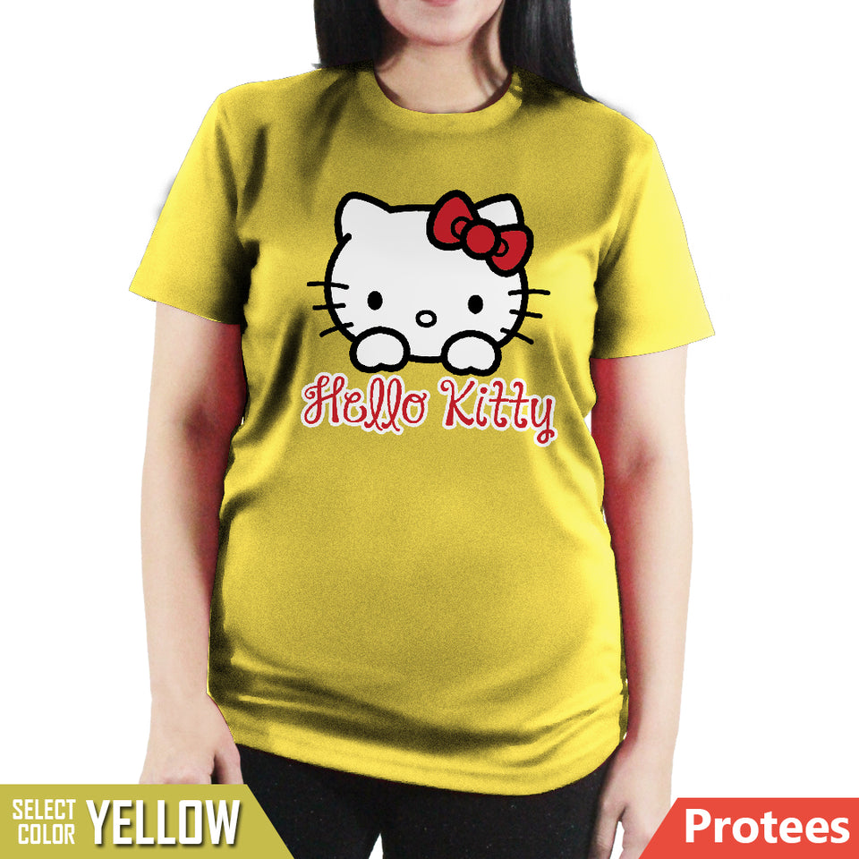 Hello Kitty V.F1 Dry fit