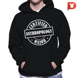 Anthropology V.F3 Hoodie