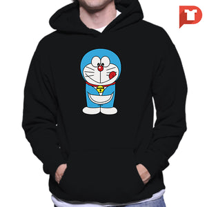 Doraemon Whole Body V.F2 Hoodie