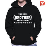 BROTHER V.MB Hoodie