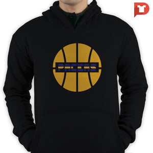 Indiana Pacers V.L1 Hoodie
