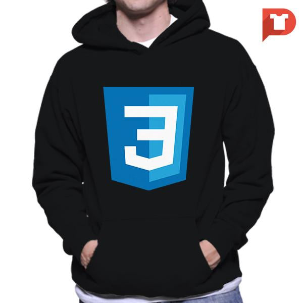 SILICON VALLEY V.01 Hoodie