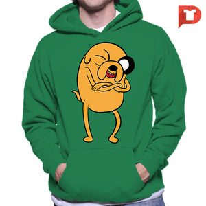 Adventure Time V.FB Hoodie