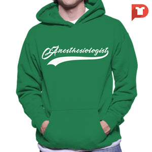 Anesthesiologist V.F2 Hoodie