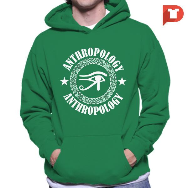 Anthropology V.F4 Hoodie