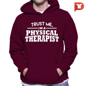 Physical Therapist V.54 Hoodie