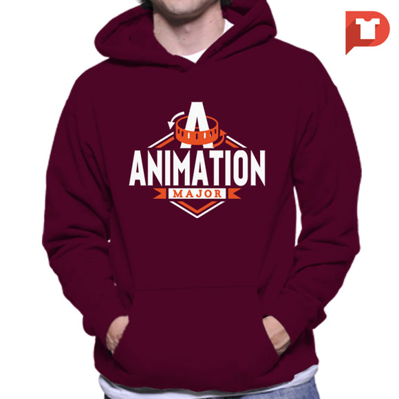 Animation V.P9 Hoodie