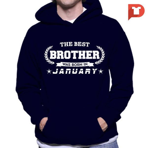 BROTHER V.M1 Hoodie