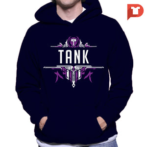 League of Legends V.AD Hoodie