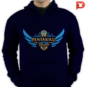 League of Legends V.CJ Hoodie