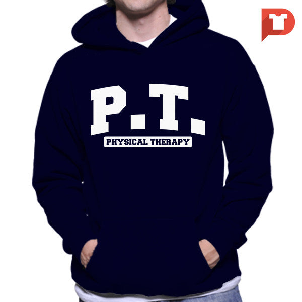 Physical Therapy V.21 Hoodie