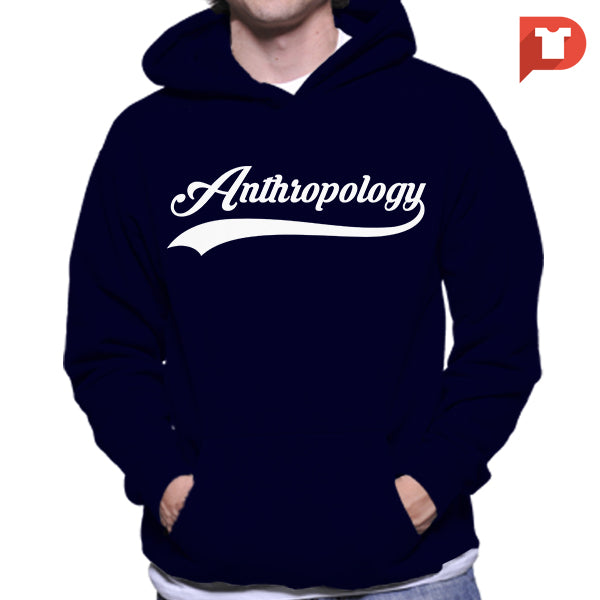 Anthropology V.F1 Hoodie