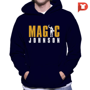 Magic Johnson V.F5 Hoodie