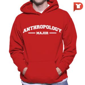 Anthropology V.21 Hoodie
