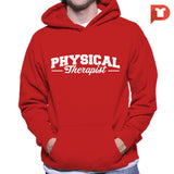 Physical Therapist V.25 Hoodie
