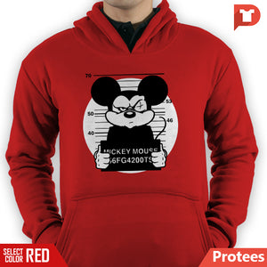 Mickey Mouse V.B7 Hoodie