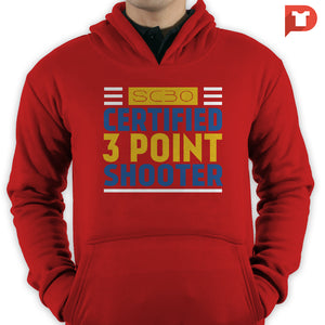 Stephen Curry V.G5 Hoodie