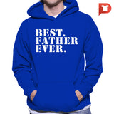 Best father Ever V.91 Hoodie
