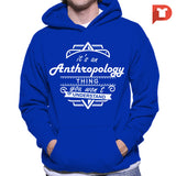Anthropology V.52 Hoodie