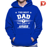 The Best Dad was born as Aries V.C4 Hoodie