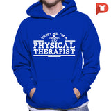Physical Therapist V.40 Hoodie