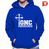 Guagua National Colleges V.22 Hoodie
