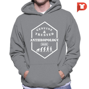 Anthropology V.F5 Hoodie