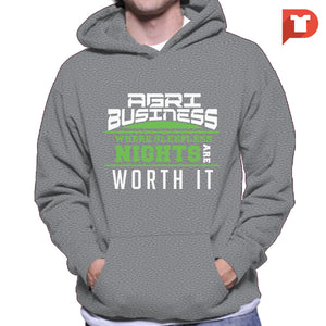 Agribusiness V.RD Hoodie