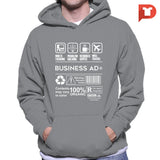 Business Administration V.50 Hoodie