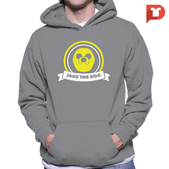 Adventure Time V.F5 Hoodie