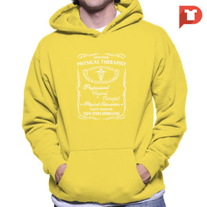 Physical Therapist V.56 Hoodie