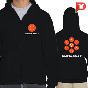 Dragon Ball Z V.F3 Jacket