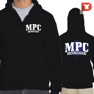 MPC V.TE Jacket