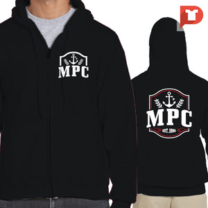 MPC V.TG Jacket