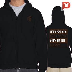 A Day to Remember V.F2 Jacket