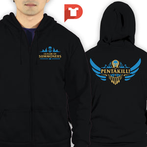 League of Legends V.CK Jacket