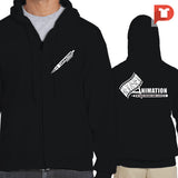 Animation V.F3 Jacket