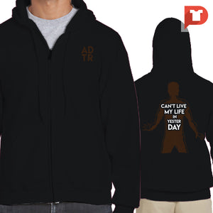A Day to Remember V.F8 Jacket
