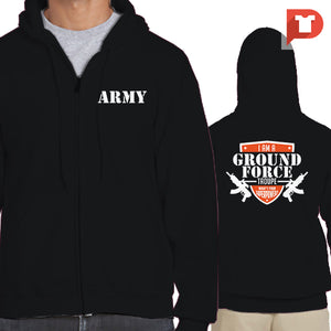 Army V.WE Jacket