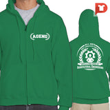 Agricultural Engineering V.55 Jacket