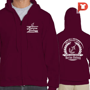 Marine Biology V.53 Jacket