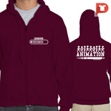 Animation V.F6 Jacket
