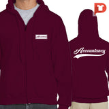 Accountancy V.F2 Jacket