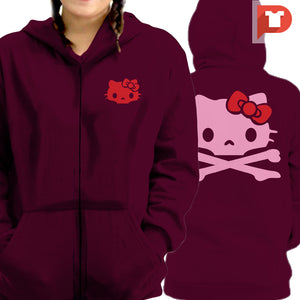 Hello Kitty V.F8 Jacket