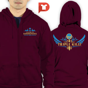 League of Legends V.CG Jacket