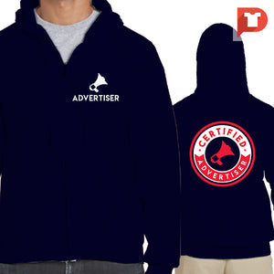 Advertiser V.PG Jacket