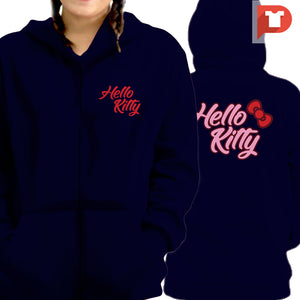 Hello Kitty V.F4 Jacket