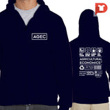 AGREC V.51 Jacket