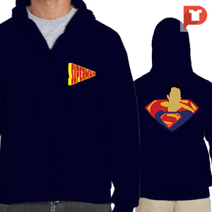 Superman V.F2 Jacket