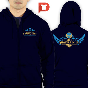 League of Legends V.CI Jacket